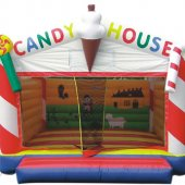 IC013 candy house