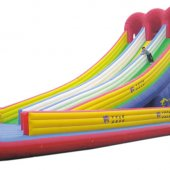 IS010 Big fun slide