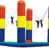 IP015 Four pillars Bungee